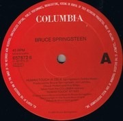 12'' - Bruce Springsteen - Human Touch