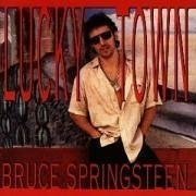 CD - Bruce Springsteen - Lucky Town
