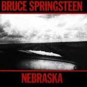 CD - Bruce Springsteen - Nebraska