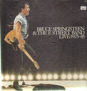 LP-Box - Bruce Springsteen & The E-Street Band - Live / 1975-85 - +Booklet