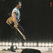 CD-Box - Bruce Springsteen & The E-Street Band - Live / 1975-85