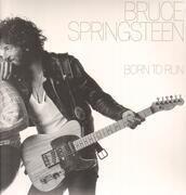 LP - Bruce Springsteen - Born To Run - RSD 2015