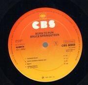 LP - Bruce Springsteen - Born To Run - Gatefold