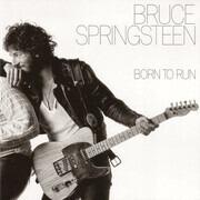LP - Bruce Springsteen - Born To Run - Barcode, Terre Haute, Gatefold