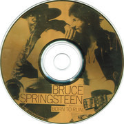CD - Bruce Springsteen - Born To Run - Limited Edition