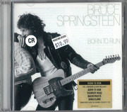 CD - Bruce Springsteen - Born To Run