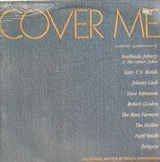 LP - Bruce Springsteen - Cover Me