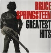 Double LP & MP3 - Bruce Springsteen - Greatest Hits
