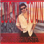 CD - Bruce Springsteen - Lucky Town
