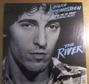 Double LP - Bruce Springsteen - The River - Still sealed Philippines pressing