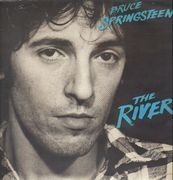 Double LP - Bruce Springsteen - The River