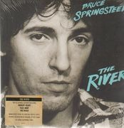Double LP - Bruce Springsteen - The River - 180g