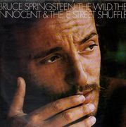 LP - Bruce Springsteen - The Wild, The Innocent & The E Street Shuffle