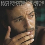 LP - Bruce Springsteen - The Wild, The Innocent & The E Street Shuffle - 180g