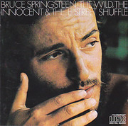 CD - Bruce Springsteen - The Wild, The Innocent & The E Street Shuffle