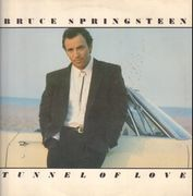 LP - Bruce Springsteen - Tunnel Of Love - OIS