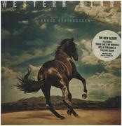 Double LP & MP3 - Bruce Springsteen - Western Stars - download