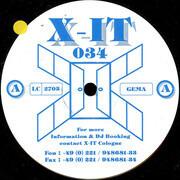12inch Vinyl Single - Bruce Wayne - Ready