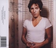 CD - Bruce Springsteen - Darkness On The Edge Of Town