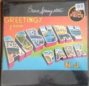 Greetings from asbury park n j bruce springsteen the e street lp bruce springsteen greetings from asbury park nj m4hsunfo