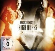 CD-Box - Bruce Springsteen - High Hopes