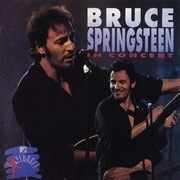 CD - Bruce Springsteen - In Concert / MTV Unplugged