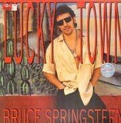 LP - Bruce Springsteen - Lucky Town