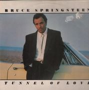 LP - Bruce Springsteen - Tunnel Of Love