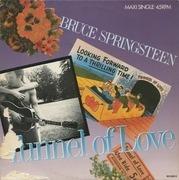 12inch Vinyl Single - Bruce Springsteen - Tunnel Of Love
