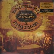 Double LP - Bruce Springsteen - We Shall Overcome: The Seeger Sessions - STILL SEALED, 180g