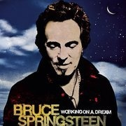 CD - Bruce Springsteen - Working On A Dream