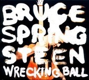 CD - Bruce Springsteen - Wrecking Ball