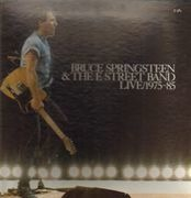 LP-Box - Bruce Springsteen & The E-Street Band - Live 1975 - 1985