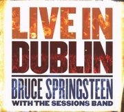 Double CD - Bruce Springsteen with the Sessions Band - Live in Dublin