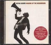 CD - Bryan Adams - Waking Up The Neighbours