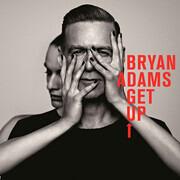 CD - Bryan Adams - Get Up