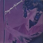 LP - Bryan Adams - Bryan Adams