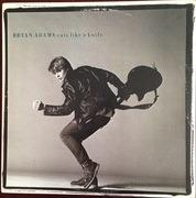 LP - Bryan Adams - Cuts Like A Knife