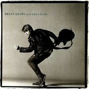LP - Bryan Adams - Cuts Like A Knife