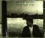 CD - Bryan Adams - Into The Fire