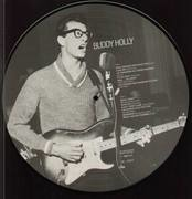 LP - Buddy Holly - Buddy Holly - Picturedisc