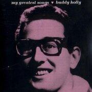 CD - Buddy Holly - My Greatest Songs