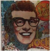 LP-Box - Buddy Holly - The Complete Buddy Holly Story - BOX SET WITH BOOKLET, + Poster