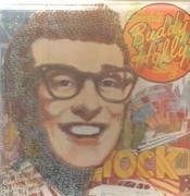 LP-Box - Buddy Holly - The Complete Buddy Holly Story - +poster + booklet
