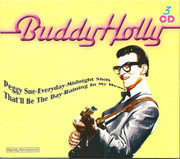 CD-Box - Buddy Holly - Buddy Holly - Still sealed