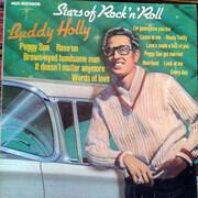 LP - Buddy Holly - Buddy Holly
