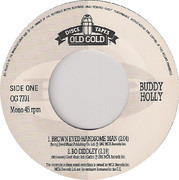 7inch Vinyl Single - Buddy Holly - Buddy Holly