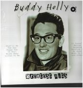 LP - Buddy Holly - Greatest Hits - FT. THAT'LL BE THE DAY/PEGGY SUE/MAYBE BABY/A.O.
