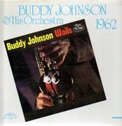 LP - Buddy Johnson - Wails