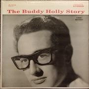 LP - Buddy Holly - The Buddy Holly Story